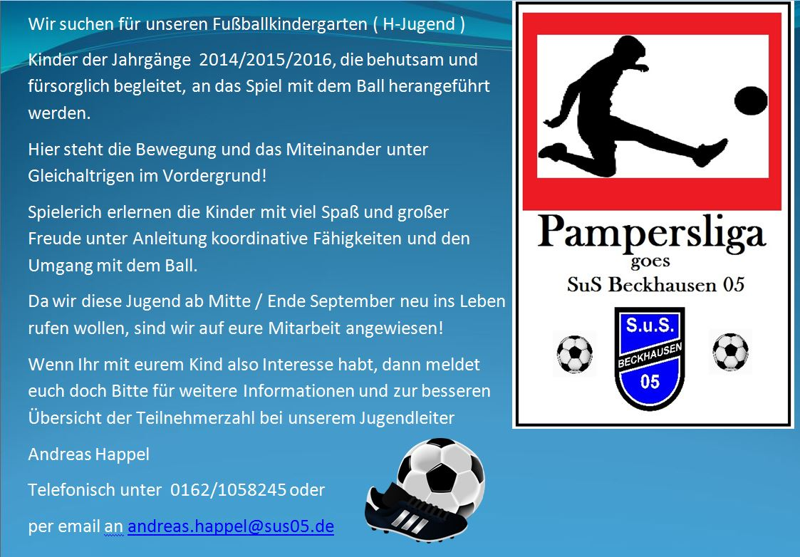 Pampersliga 2019